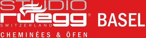 Rüegg Studio Basel Logo